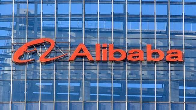Alibaba. (Shutterstock)