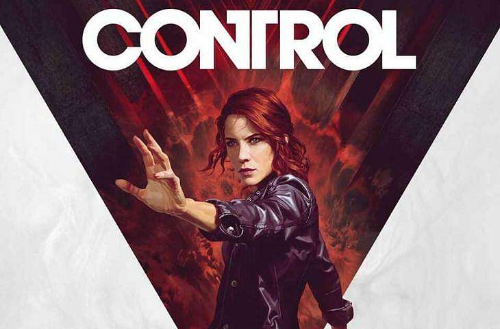 Game PC Control. (Remedy Entertainment)