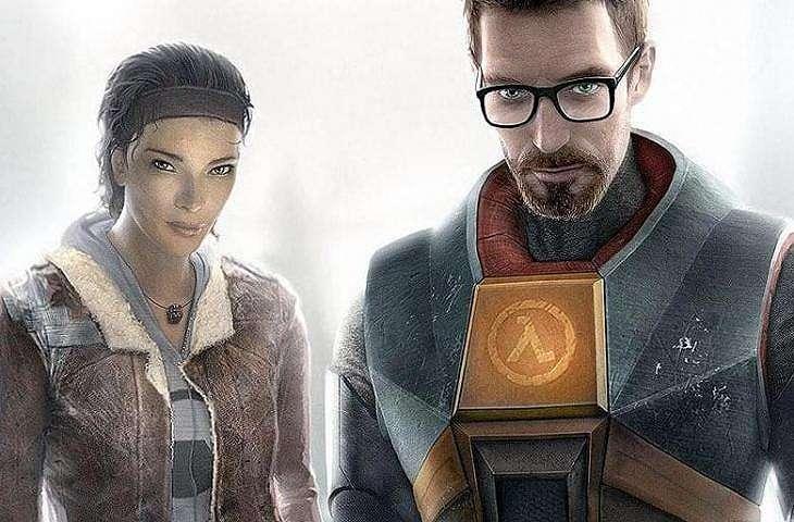 Half-Life. (Valve)