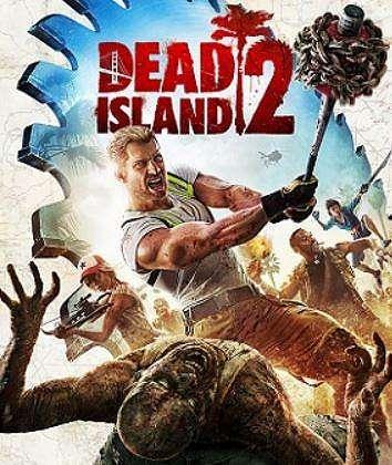Teaser awal Dead Island 2. (Wikipedia/ Deep Silver)