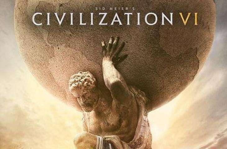 Sid Meier's Civilization VI. (Take 2 Interactive)