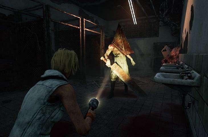 Kolaborasi Dead by Daylight dan Silent Hill. (Behaviour Interactive)