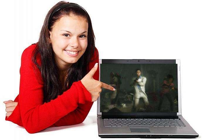 Main game PC ringan di laptop kentang. (Pixabay, HiTekno.com)