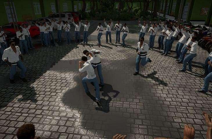 Parakacuk, game buatan Indonesia. (Gamecom Team)