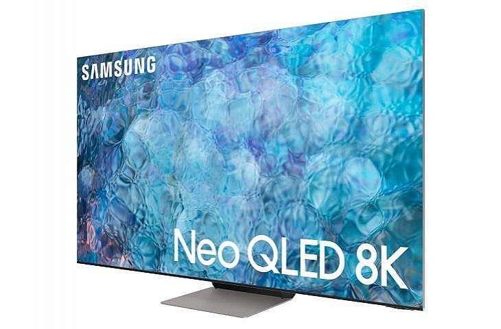 Samsung Neo QLED. (Samsung)