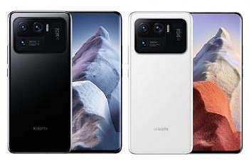Xiaomi Mi 11 Ultra. (Xiaomi)