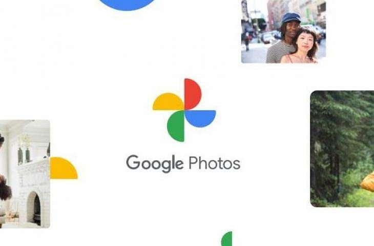 Google Photos. (Google)
