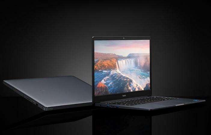 RedmiBook 15. (Xiaomi Indonesia)