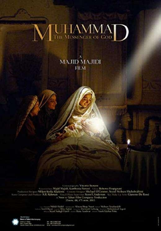 Film Religi. (IMDb)