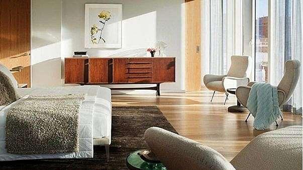 Ilustrasi Desain Interior Minimalis Modern. (Foto: The Spruce)