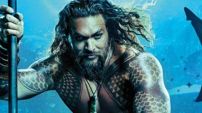 Aquaman (Warner Bross)