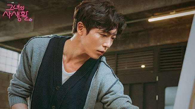 Kim Jae Wook [Instagram tvndrama.official]