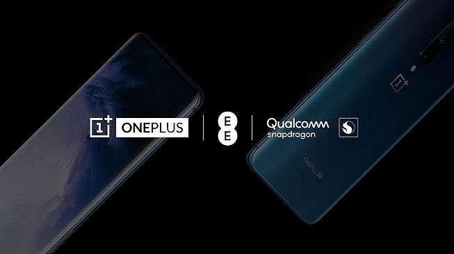 OnePlus 7 Pro. (twitter/oneplus)
