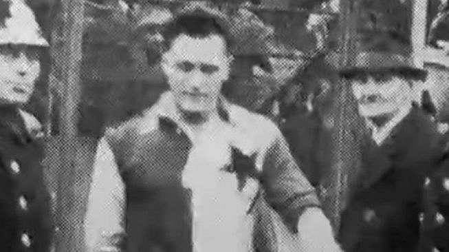 Pemain asal Austria, Josef Bican. (Youtube/Czech Oli)
