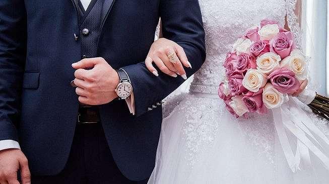 Ilustrasi pernikahan, doa untuk pengantin demi keberkahan pernikahan (pixabay)