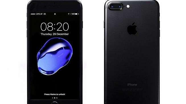 iPhone 7 Plus. [Shutterstock]
