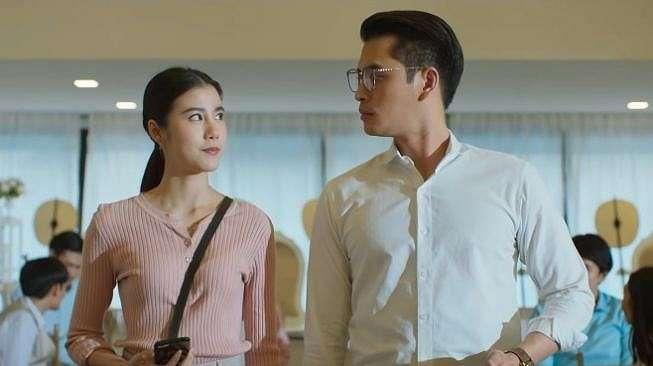 rekomendasi film thailand romantis - Love Battle (YouTube CJ MAJOR Entertainment)
