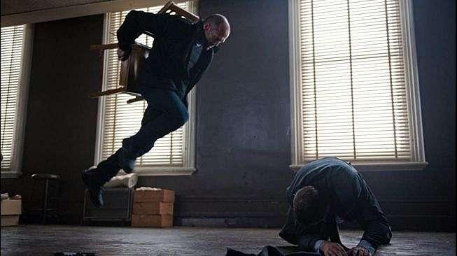 Killer Elite. [IMDb]
