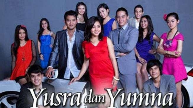 Sinetron Yusra dan Yumna. (imdb)