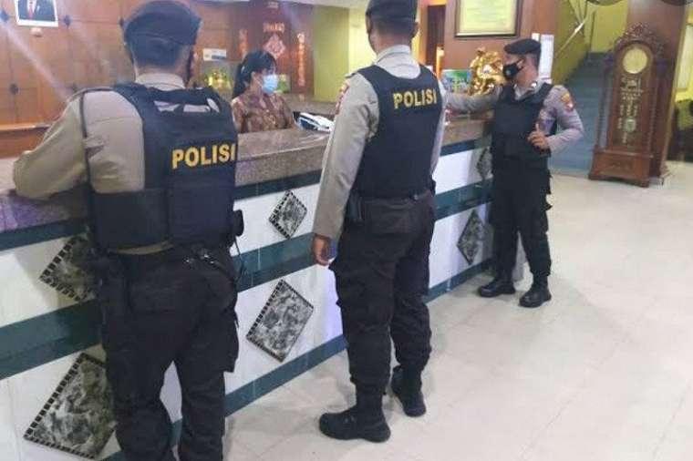 Sikat Preman di Karimun, AKP Arsyad: Mereka Sangat Meresahkan