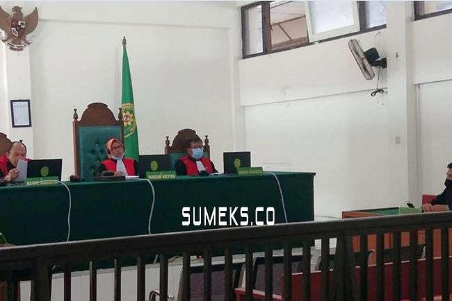 Taufik Hidayat Divonis Mati, Hakim Sebut Tak Ada Hal yang Meringankan