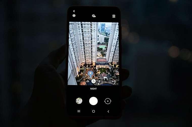 Tips Tetap Kreatif di Rumah dengan Samsung Galaxy S20 Series <em>ala</em> Dian Sastrowardoyo 19 samsung, Samsung Galaxy S20 Series, smartphone, Tips