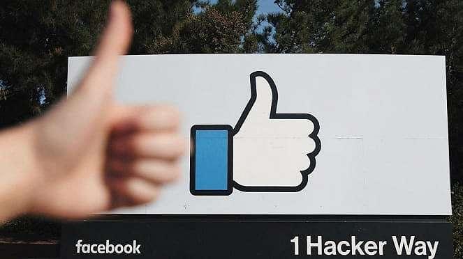Kantor Pusat Facebook