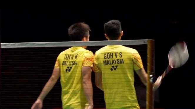 Goh V Shem/Tan Wee Kiong.