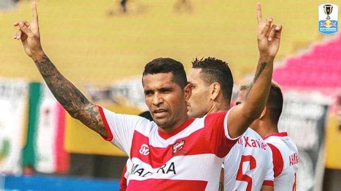 Bomber Madura United, Alberto Beto Goncalves