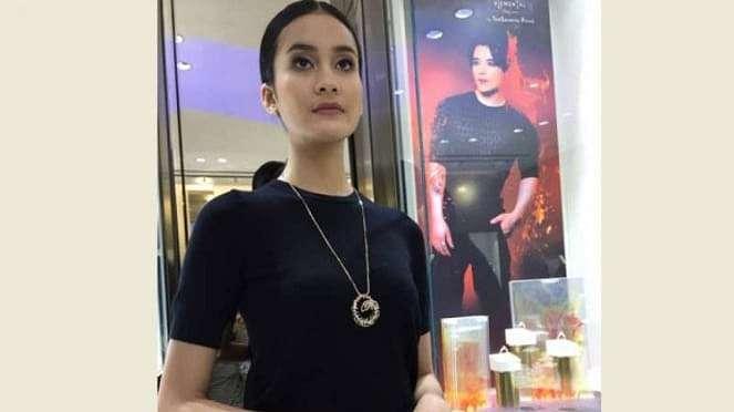 Miss Mondial kolaborasi dengan Tex Saverio
