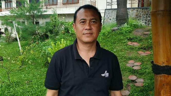 Kasat Reskrim Polsek Batu Ajun Komisaris Polisi Anton Widodo.
