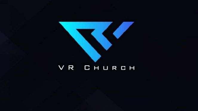 VR Church.