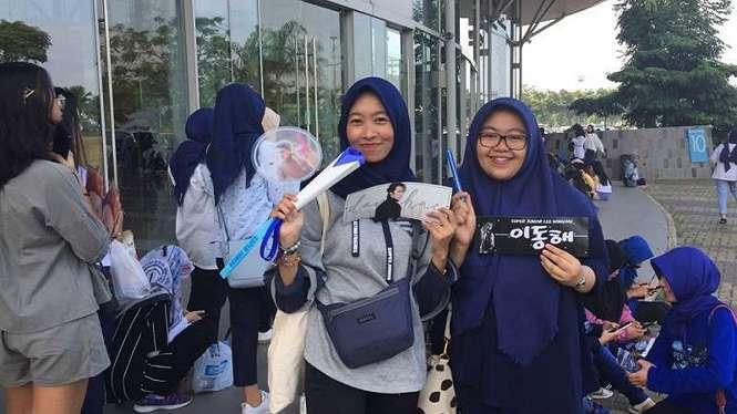 Fans SuJu