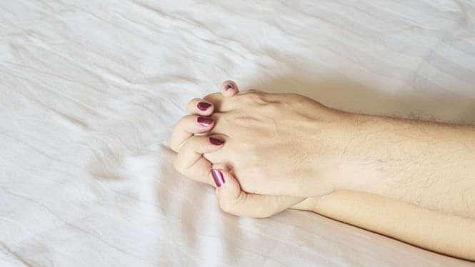 Ilustrasi seks/bercinta.