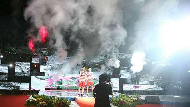Indonesia Open 2019.