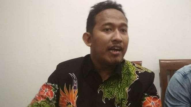 Wakil Bupati Sumenep Ahmad Fauzi