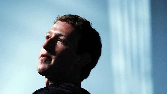 Bos Facebook Kecewa Disamakan dengan Bill Gates, Kenapa?. (FOTO: Reuters/Jonathan Ernst).