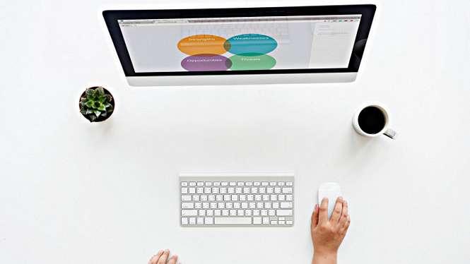 Ini Dia Kisah Sukses Bloger Terkaya di Dunia. (FOTO: Unsplash/Rawpixel).