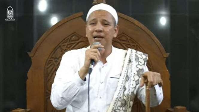 Habib Novel Alaydrus