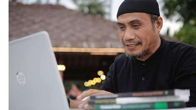 Gambar Insinyur Muhammad Ruslan