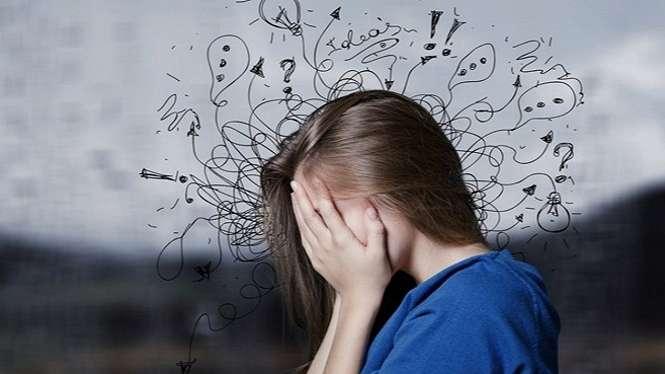 Penyakit yang diakibatkan oleh stres