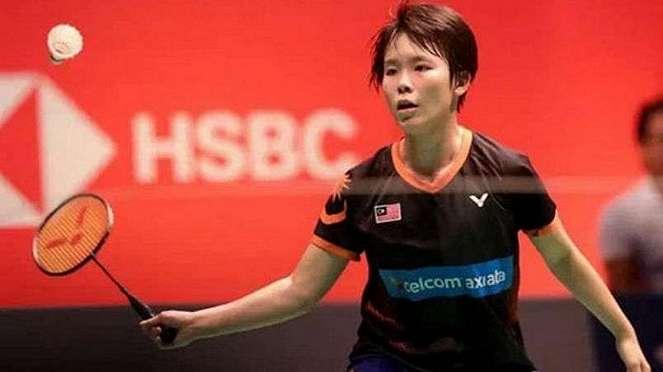 Goh Jin Wei.