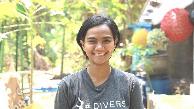 - BBC Indonesia/Anindita Pradana