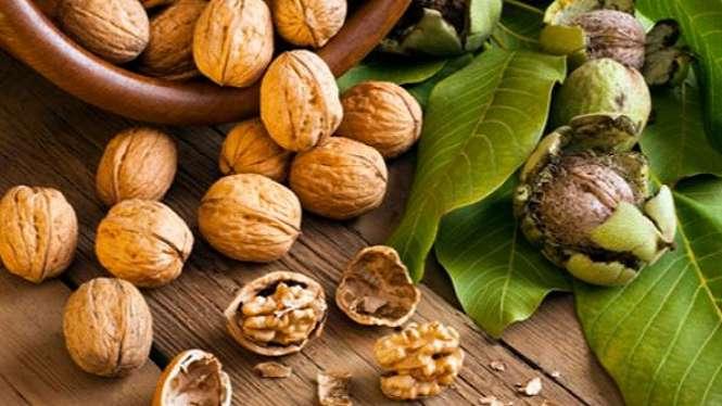 Kacang Walnut