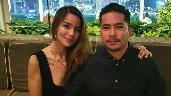 Sheila Marcia dan Dimas Akira