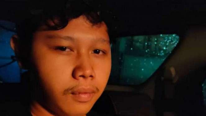 Pelaku begal di Bekasi