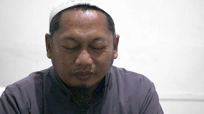 Ahmad Hassan terpidana seumur hidup pengeboman di luar Kedutaan Besar Australia. - BBC