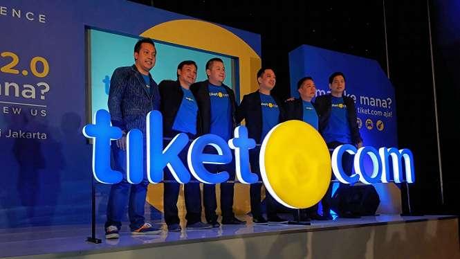 Kisah Pendiri Tiket.com yang Sukses Antarkan Usahanya Jadi Travel Agent Populer. (FOTO: Dina Kusumaningrum)