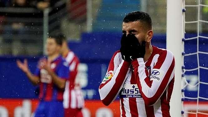 Bintang Atletico Madrid, Angel Correa