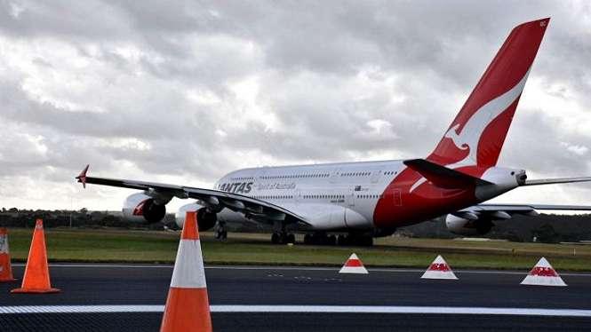 Pesawat komersial sekarang akan digunakan untuk mengirim ekspor produk segar Australia ke luar negeri.